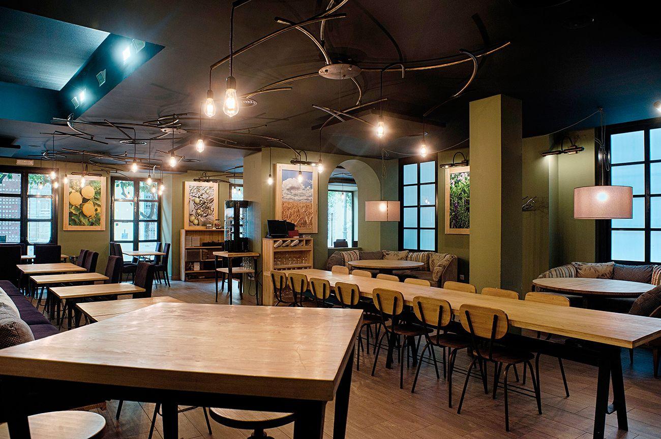 Restaurante en Centro de Jerez